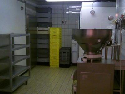 Atelier Slagerij
