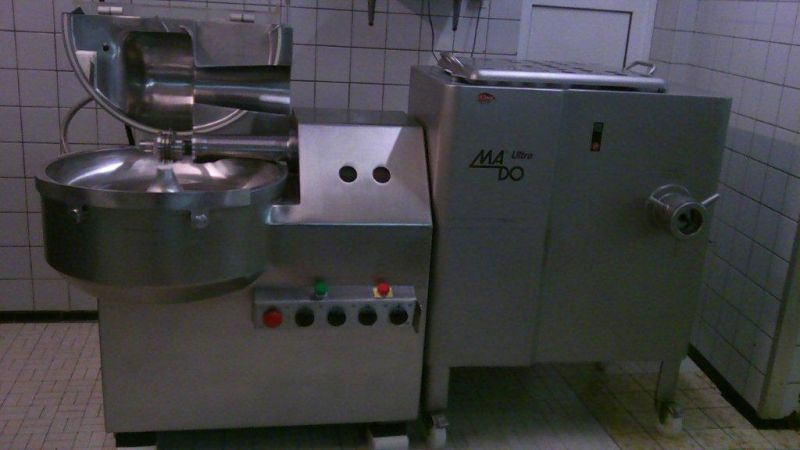 Moderne aparatuur volgens de strengste normen